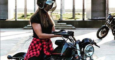 Insta-hot: Ken jij deze reislustige motormeiden al?