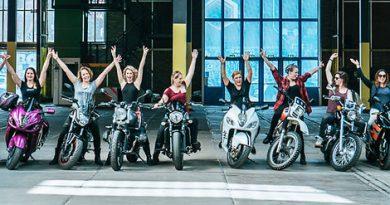 motorgirls