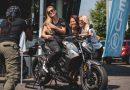 Motormeiden lanceert gloednieuwe CFMOTO 400NK voor 25,- per dag
