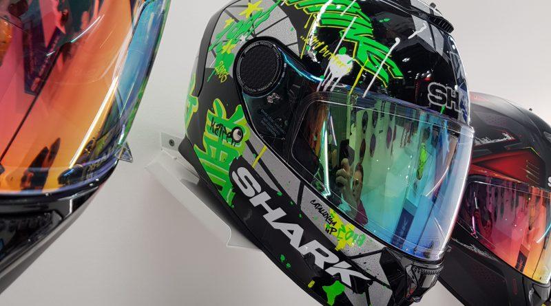 Wat is het verschil tussen een goedkope helm en dure motorhelm?