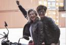 UPDATE: Motormeiden Seizoensopening-rit Rotterdam