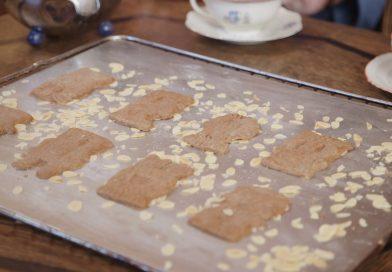 Recept #5: Beroemde speculaasjes van bakker Holtkamp