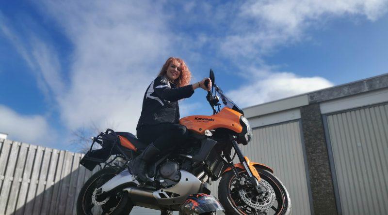 Motormeiden review Kawasaki Versys 650