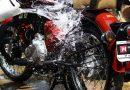 Motormeiden wasstraat-rit   Terschuur